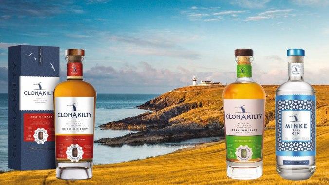 Neu im Regal: Clonakilty Distillery