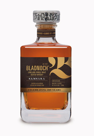 "Bladnoch ""Samsara"" Single Malt Scotch Whisky"