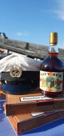 Hafenrumfahrt 01.08.2020