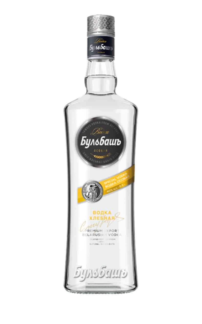 Bulbash Osobaja Chlebnaja Vodka