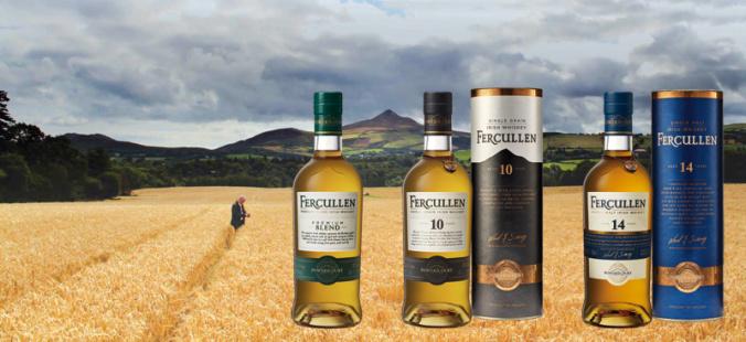 Irish Whiskey aus dem Herzen der Wicklow Mountains