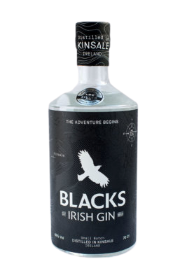 Blacks Irish Gin