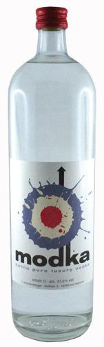 Modka Baltic Luxury Vodka