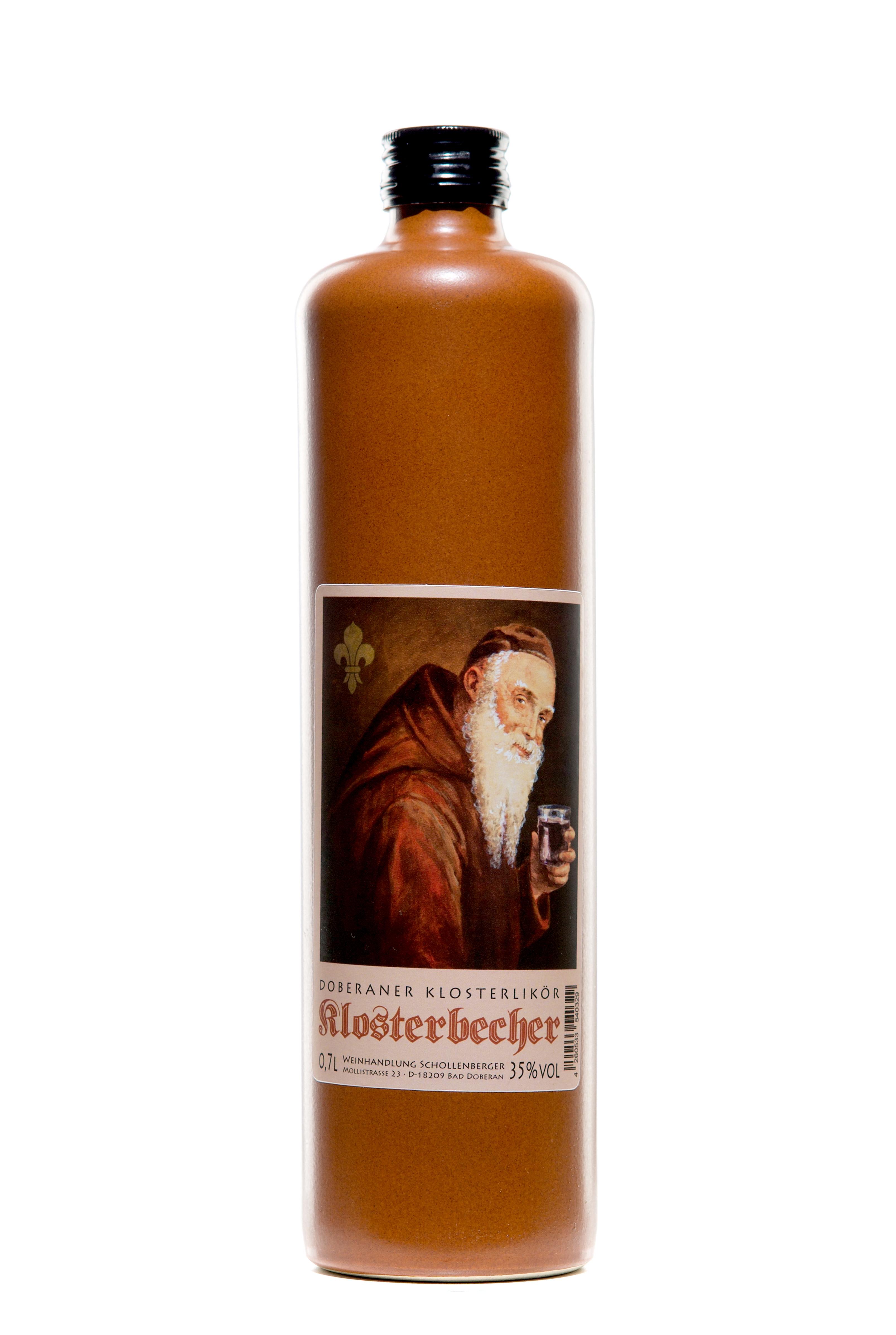 Doberaner Klostebecher